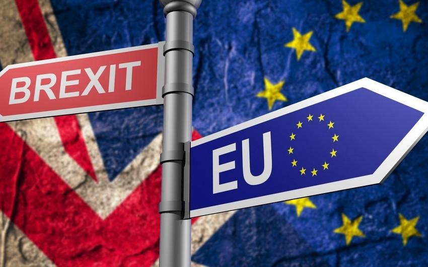 """""""Brexit""""in Avropa İttifaqının razılığı olmadan reallaşması ehtimalı artır - ANALİTİKA"""