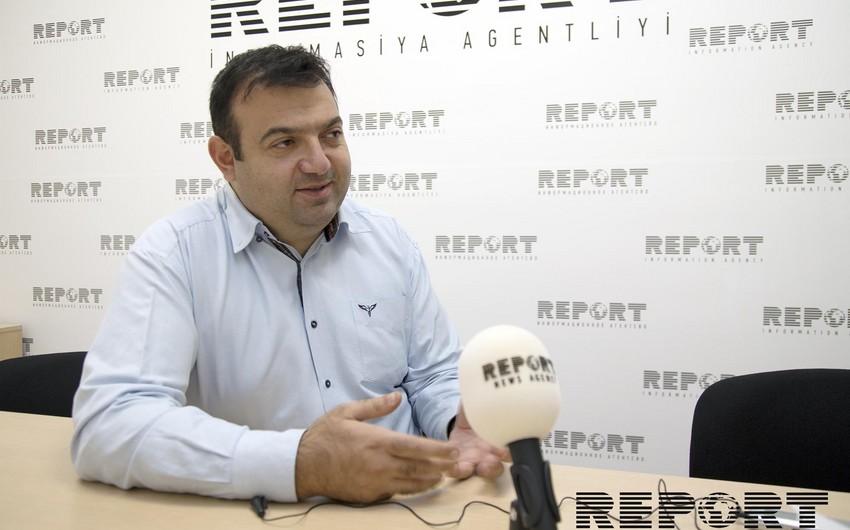 """Direktor: """"Bir qrup şəxslər Şahdağ Milli Parkındakı dağları məkrli planlarına alət edir"""" - MÜSAHİBƏ"""