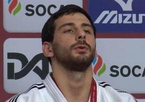 Avropa çempionatı: Mehdiyev və Kotsoyev bürünc medal qazandı