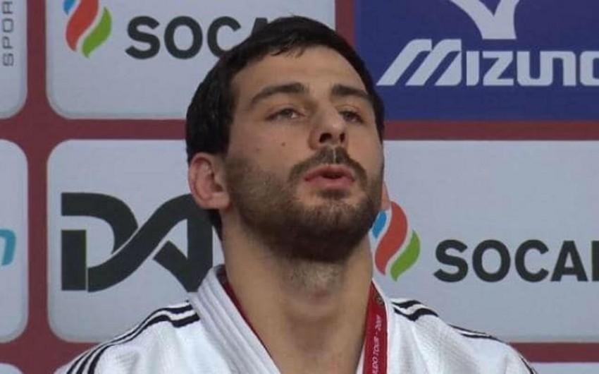 Mehdiyev və Kotsoyev bürünc medal qazandı -