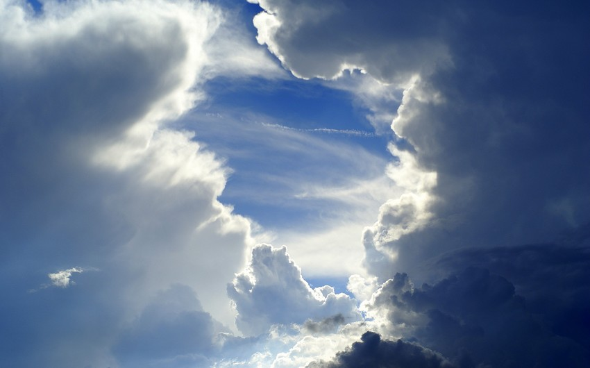 Proqnozlar Bürosu: Qeyri-sabit hava şəraiti noyabın 25-dək davam edəcək