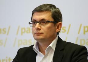 КС Молдовы признал законным указ о выдвижении Гросу в премьеры