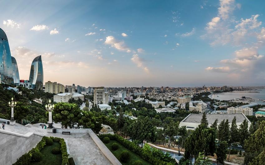 Азербайджан в 2020 году будет председателем конференции Энергетической Хартии