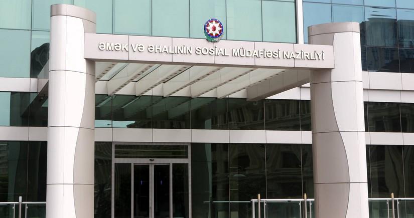 В августе 278 тыс. человек получат единовременную выплату 190 манатов