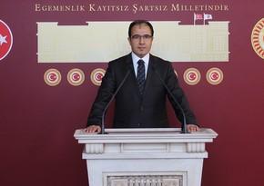 Türkiyə Azərbaycana yeni səfir təyin edib - TƏRCÜMEYİ-HAL