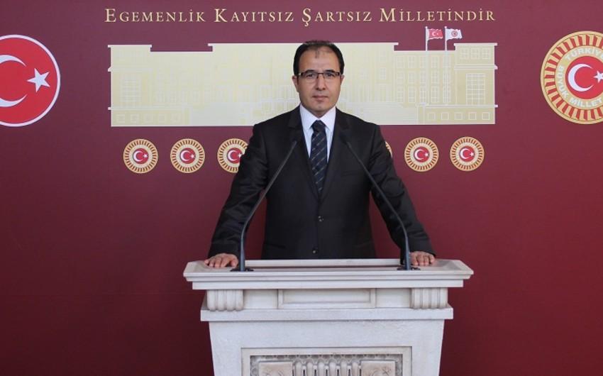 Türkiyə Azərbaycana yeni səfir təyin edib -