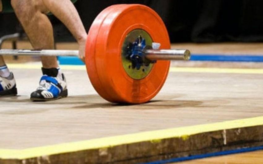 Avropa çempionatında çıxış edəcək Azərbaycanın ağırlıqqaldırma üzrə milli komandasının heyəti açıqlanıb - SİYAHI