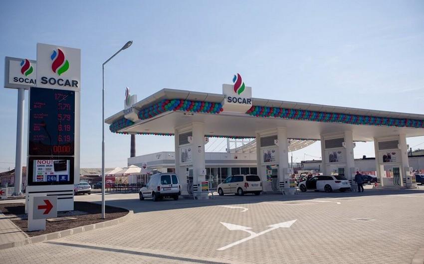 В Румынии сдан в эксплуатацию 60-й по счету АЗС под брендом SOCAR