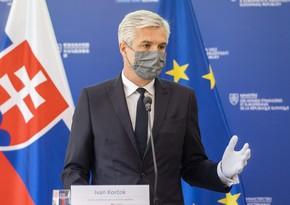 Slovakia welcomes end of hostilities in Karabakh