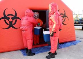 В Азербайджане продолжается мониторинг в связи с птичьим гриппом