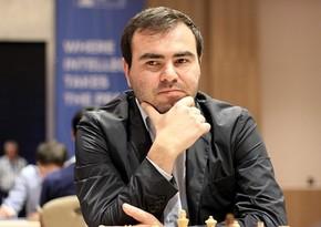 Məmmədyarov Aronyanı məğlub edərək liderliyini qorudu