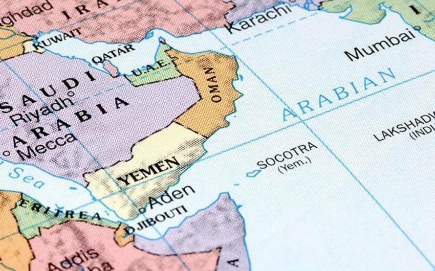 Ərəb dənizində Oman, Yaponiya və Tayvanın neft tankerlərinə hücum olub - YENİLƏNİB-3
