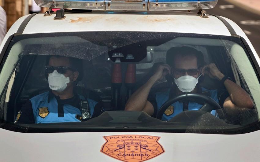 В Испании задержали мужчину, заразившего коронавирусом более 20 человек