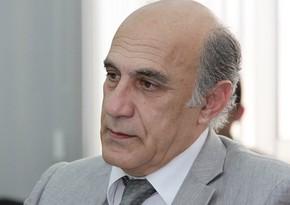 Fikrət Sadıxov: Dövlət başçısı vəziyyəti geniş təhlil etdi