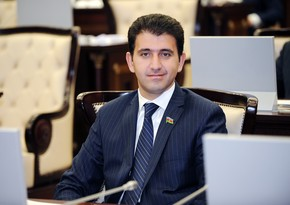 Deputat bəzi donorlarla əməkdaşlıq olunmasını təklif edir