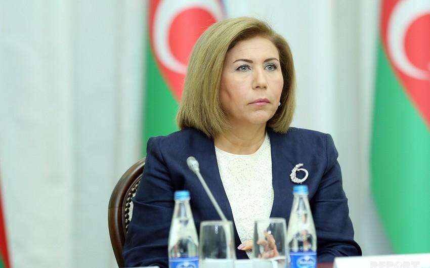 Бахар Мурадова: На сессии ПА ОБСЕ были обеспечены интересы Азербайджана