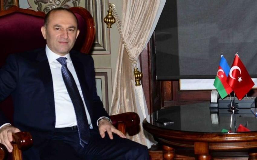 Bələdiyyə başçısı: Türkiyə və güclü Azərbaycan modeli dünya üçün nümunədir
