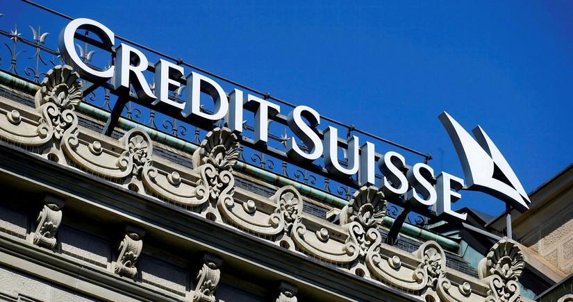 Credit Suisse продал свой пакет акций в близком к дефолту китайском Evergrande