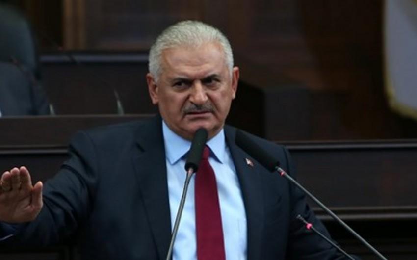 Binəli Yıldırım: Türkiyədə fövqəladə vəziyyət rejimi daha 3 ay uzadılacaq