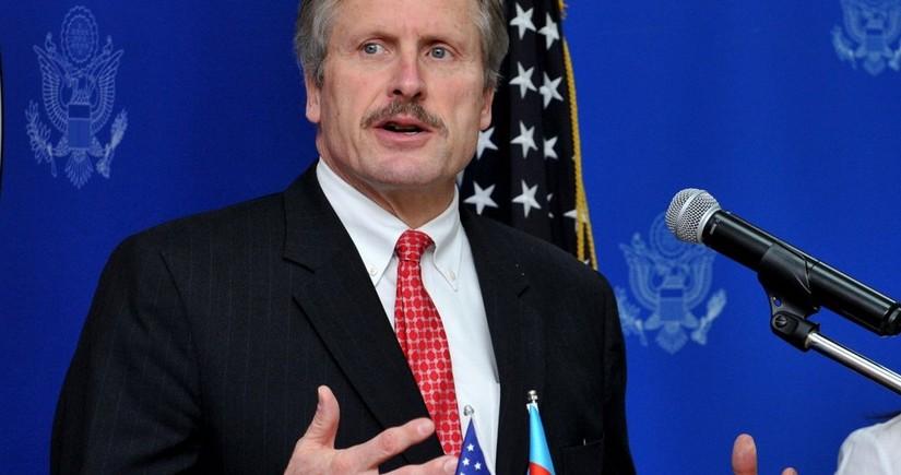 Роберт Секута: США могут способствовать достижению мира между Азербайджаном и Арменией