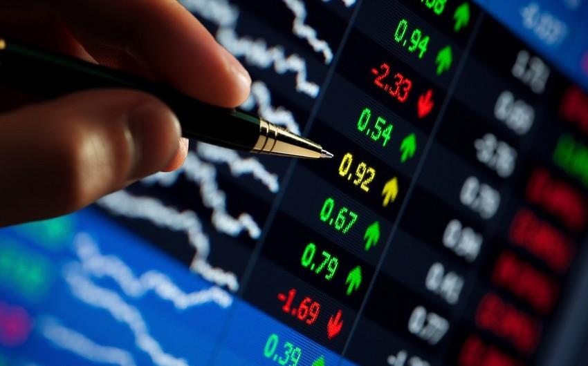Основные показатели международных товарных, фондовых и валютных рынков (04.04.2020)