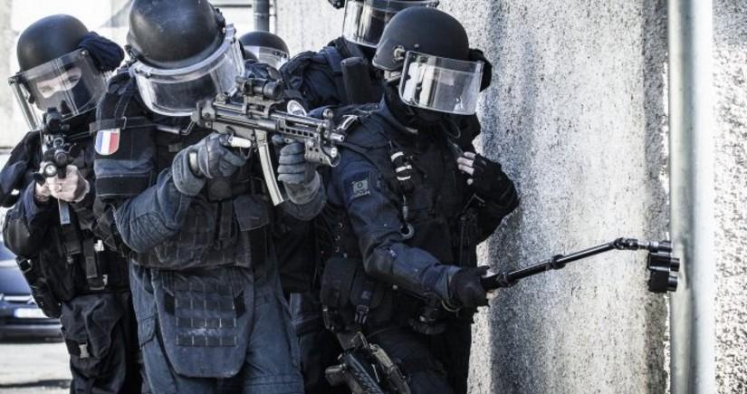 Fransada erməni və gürcülərdən ibarət cinayətkar qruplaşmanın üzvləri saxlanılıb
