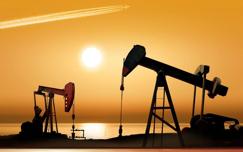 Azərbaycan nefti 5% ucuzlaşıb