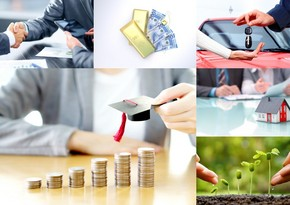 Some Azerbaijani banks made changes in loan interests - RESEARCH