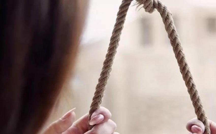 Saatlıda 31 yaşlı qadın intihara cəhd etdi