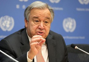 UN Secretary General welcomes ceasefire agreement in Nagorno-Karabakh