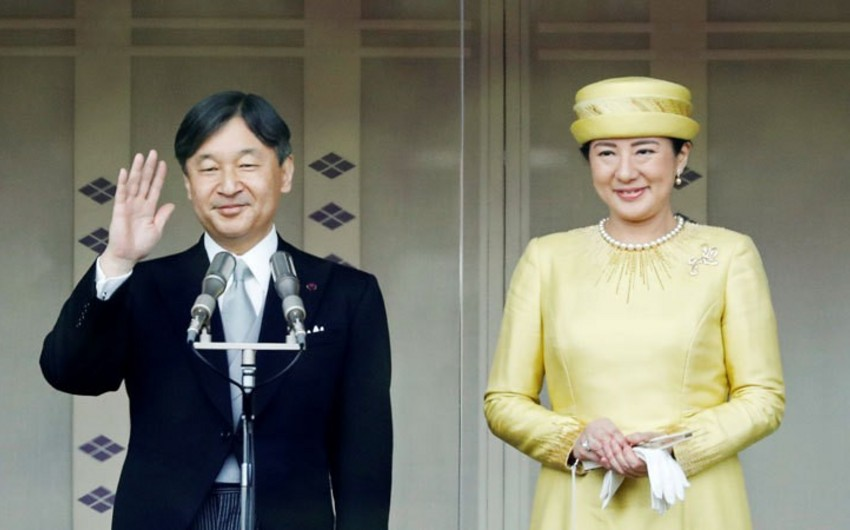 Japan cancels Emperor's festive address over coronavirus fears