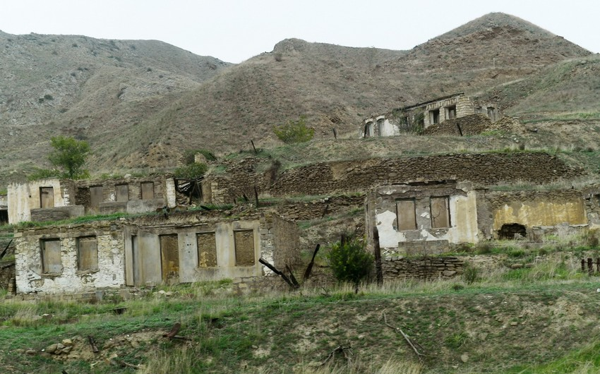 Deputat: İşğaldan azad edilmiş şəhər və rayonlarda yeni həyat başlayacaq