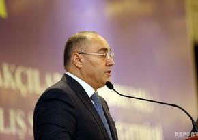 Сафар Мехтиев: Пресечена попытка ввоза в страну более 107 килограммов героина
