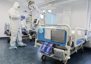 Ermənistanda koronavirusdan daha 42 nəfər ölüb