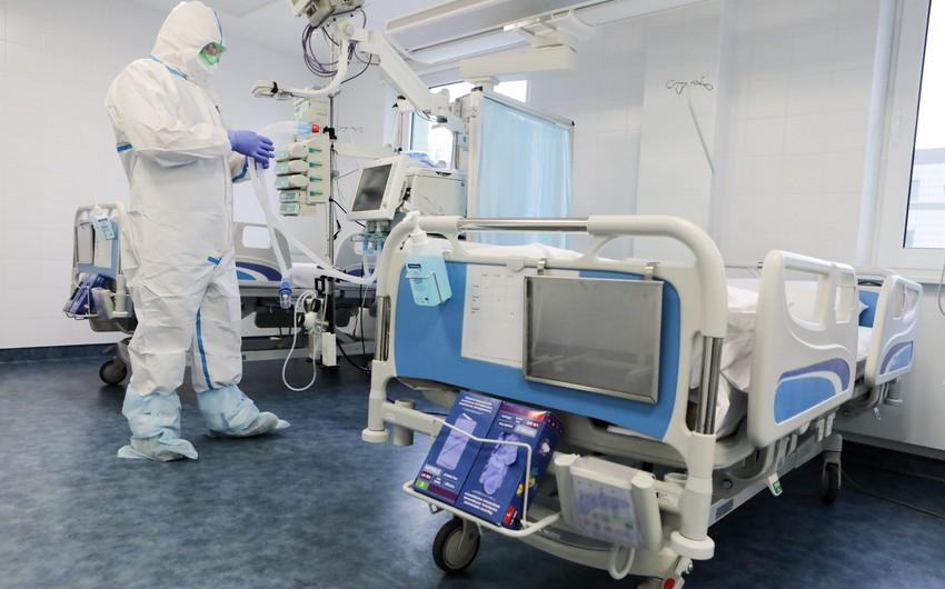 Türkiyədə koronavirusdan rekord sayda ölüm qeydə alınıb