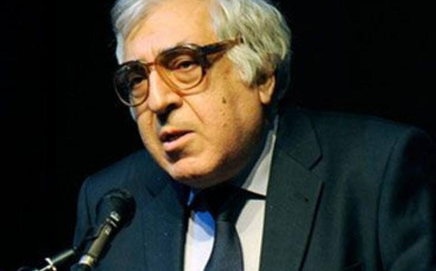 Anarın əsəri İranda nəşr olunub