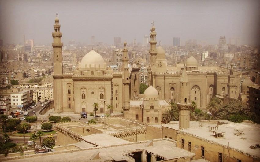 Qahirə və Buxara 2020-ci ildə İslam mədəniyyətinin paytaxtları elan olunub