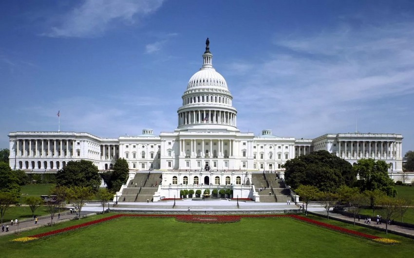 Белый дом приостановил разработку новых санкций против Ирана