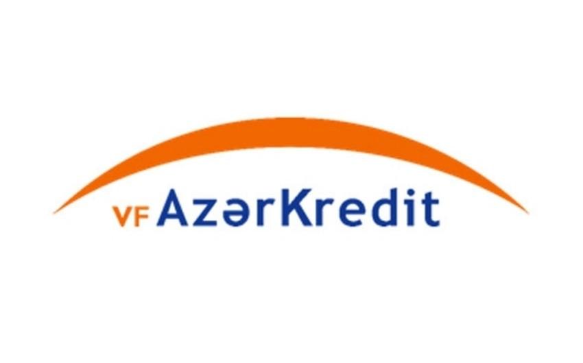 """""""Vijn Fond Azərkredit"""" BOKT-un rəhbərliyi dəyişib"""
