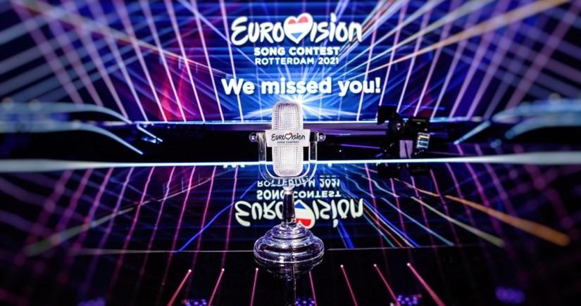 Azerbaijan qualifies for Eurovision final