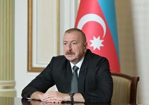 Президент: Разблокирование транспортных коммуникаций может придать очень большой динамизм развитию региона
