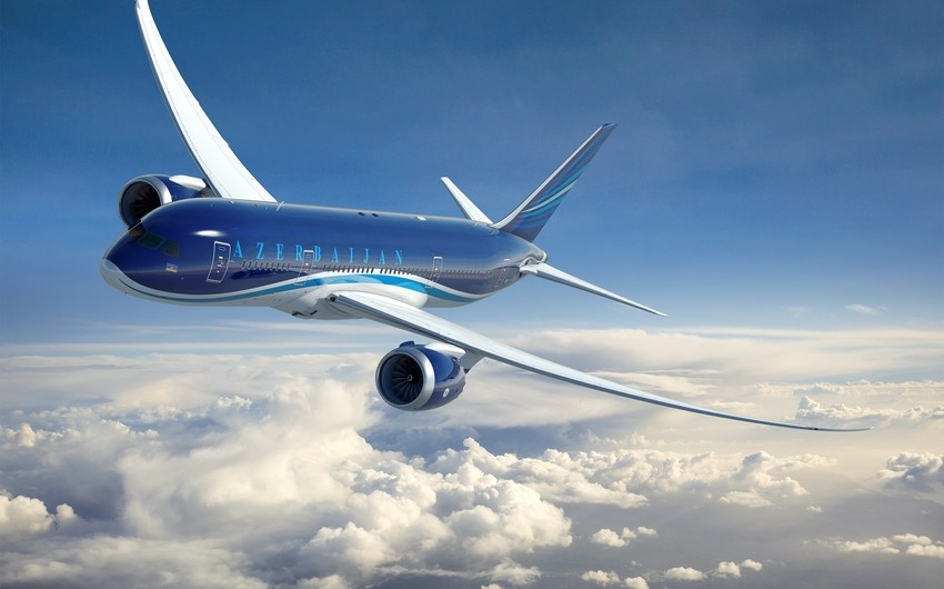 Азербайджанские Авиалинии временно приостанавливают полеты в Пекин