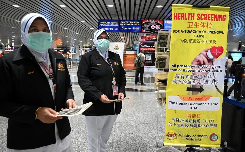 Малайзия вернула обязательный карантин для всех въезжающих