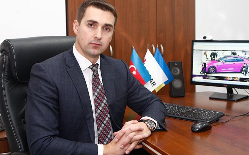 SOCAR Ukraine: Şirkətin fəaliyyəti qanuna tam uyğundur