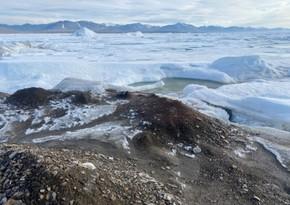 Alimlər Yerin şimalındakı ən ucqar torpaq sahəsini kəşf ediblər