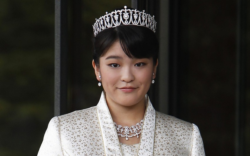 Japanese princess Mako postpones marriage