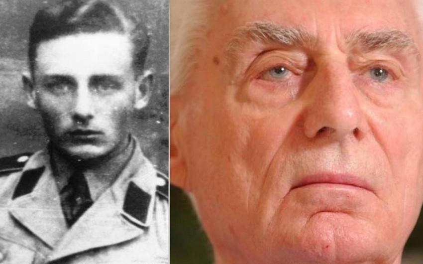 Нацистский преступник Оберлендер умер в Канаде, не дождавшись депортации