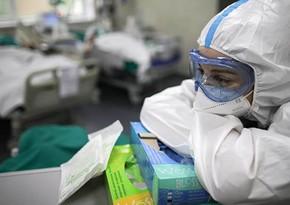 ÜST: Dünyada koronavirusa yoluxanların sayı 18 milyonu ötdü