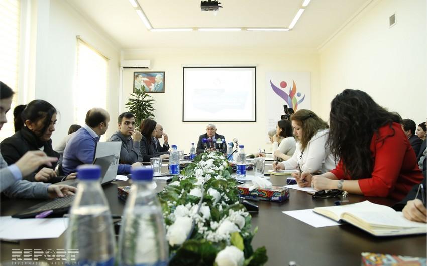 Kamal Abdullayev: Azərbaycan xalqında ermənilərlə əvvəllər olduğu kimi birgə yaşamaq potensialı var