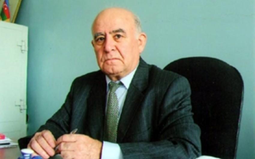 Атахан Пашаев награжден Почетным дипломом президента Азербайджанской Республики